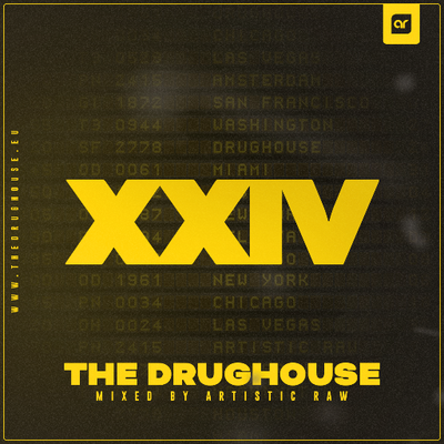 The Drughouse | Social Profile