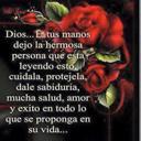 Maria Isabel Bernal (@05801057da7b4c5) Twitter