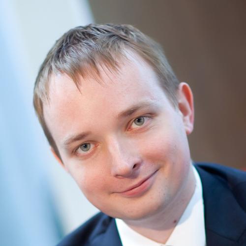 Ilya Gelfenbein