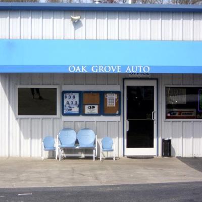 Oak Grove Auto Sales Oakgroveauto Twitter