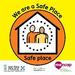 Safe Places Shrops
