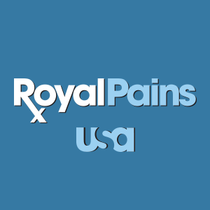 Royal Pains Social Profile
