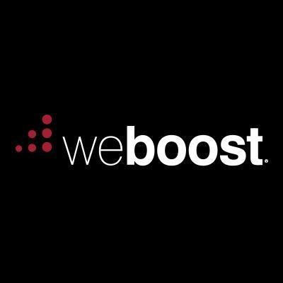@weBoost