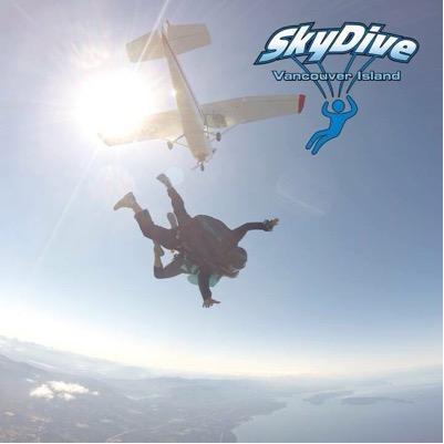 Skydive Van Isle