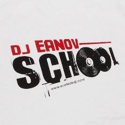 Dj Eanov School on Twitter: