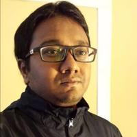 Jamiur Rahman