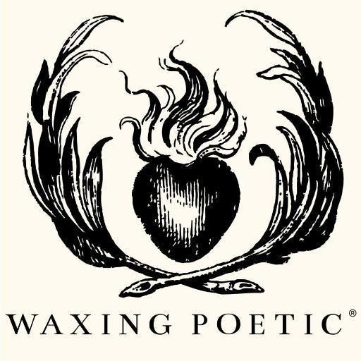 @Waxing_Poetic
