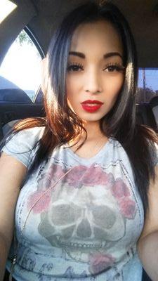 Jasmine rangel