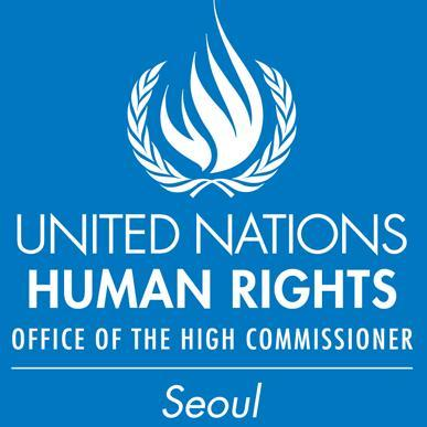 UN Human Rights in Seoul