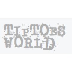 tiptoesworld
