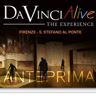 da vinci alive florence - photo#27