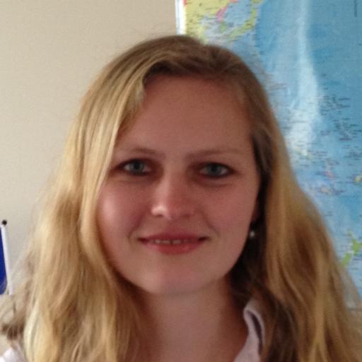 Sarka Vamberova