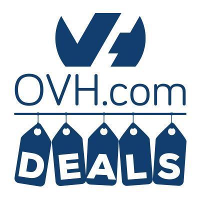 OVH Deals (@ovh_deals) | Twitter