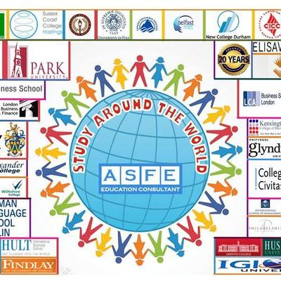 AS FOREIGN EDUCATION Asfeconsultants