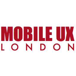 Mobile Ux London Our Fantastic Host Elleosiliwood Kicking Off The Day Muxlconf Adobexd Balsamiq Oracle