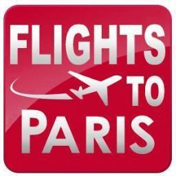 Cheap flights paris parisflights1 twitter for Best flights to paris
