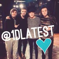 1DLatest | Social Profile