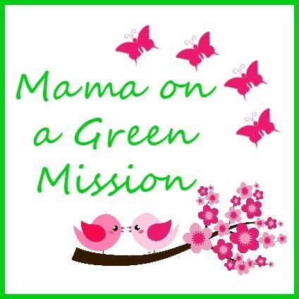 GreenMissionMom Social Profile
