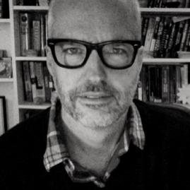 Eric Boehlert on Muck Rack