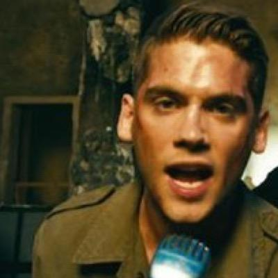 tony oller someone like you
