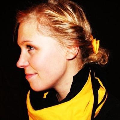 Sarah K. Johansen