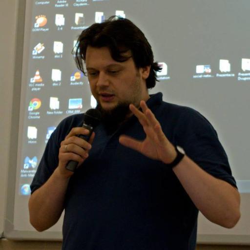 Kaloyan K. Tsvetkov