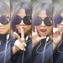 Meidina Putri (@0521putri) Twitter