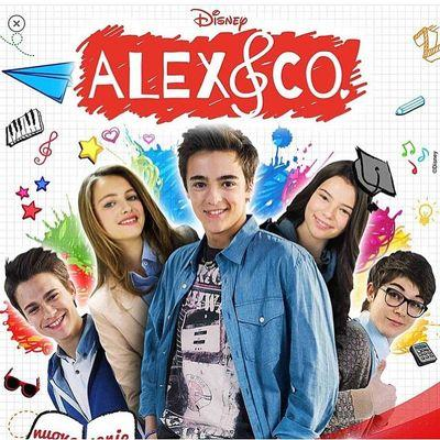 Alex co official alex coofficial twitter for Karaoke alex e co
