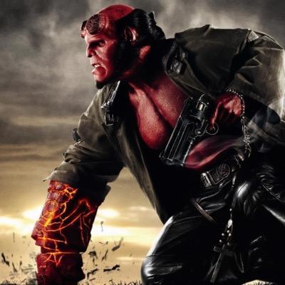 hellboy 3 hellboy3 twitter