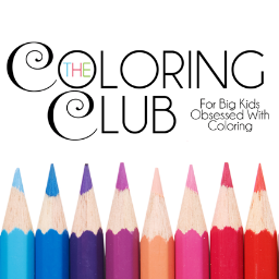 Image result for coloring club images