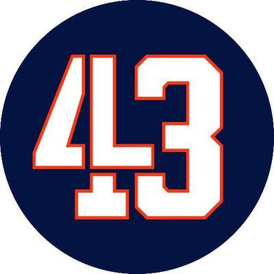 43 >> Lutzie 43 Foundation Lutzie43 Twitter