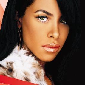 Aaliyah haughton Nude Photos 38