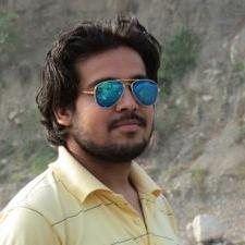 amreshkmr316@gmail.c's Twitter Profile Picture