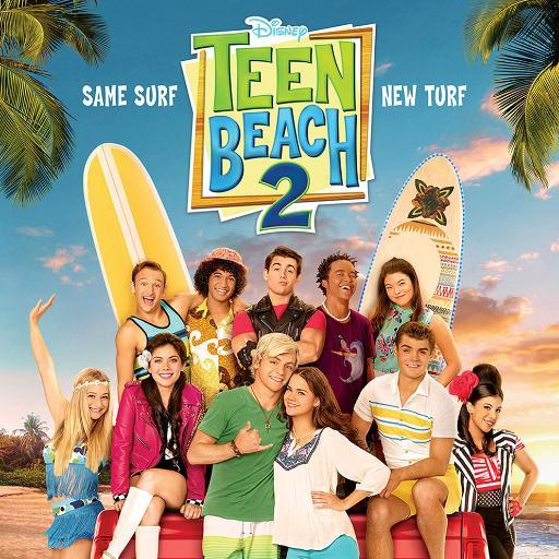 Image result for teen beach 2