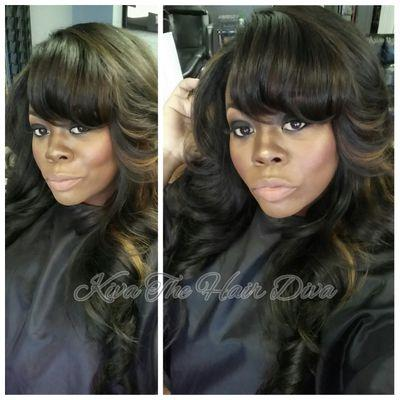 Kiva The Hair Diva On Twitter Cause Its Throwback Thursday