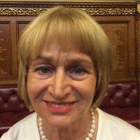 Baroness Corston