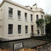 Embassie Hostel