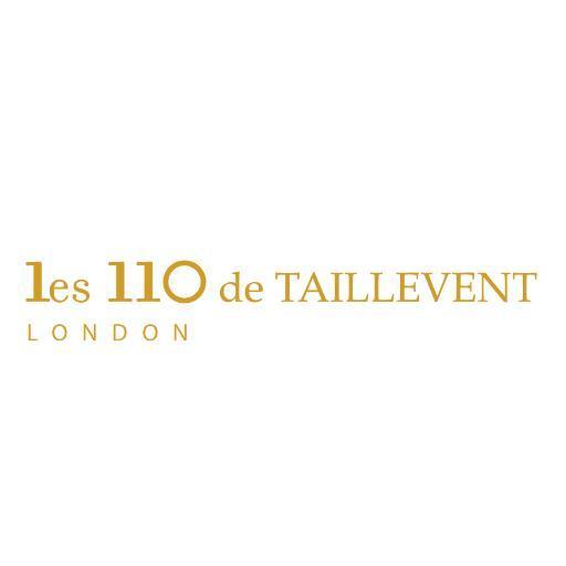 Logo de la société Les 110 de Taillevent London