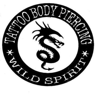 Wild Spirit tattoo