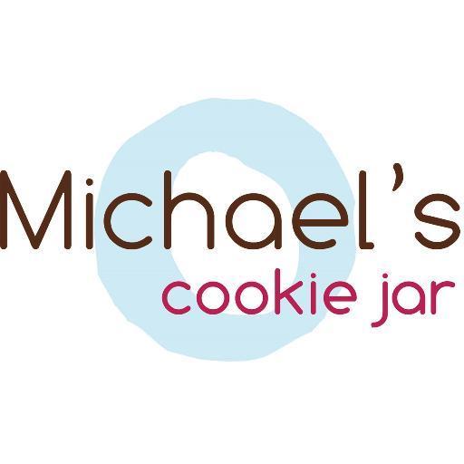 Michael's Cookie Jar Mesmerizing Michael's Cookie Jar HoustonCookies Twitter