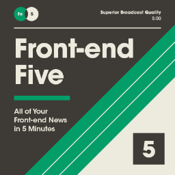 Front-end Five on Twitter: