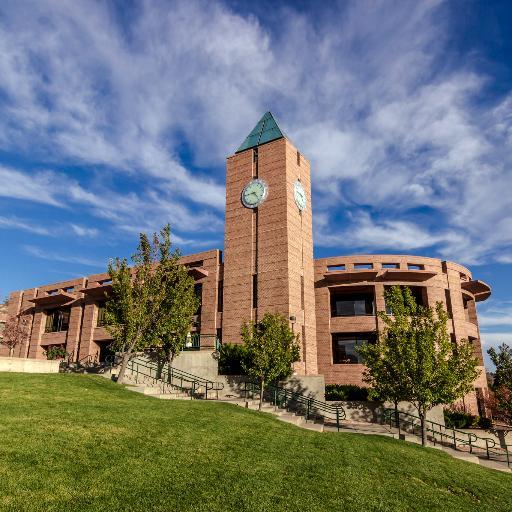 Colorado Springs Shooting Uccs: UCCS Kraemer Library (@uccslibrary)