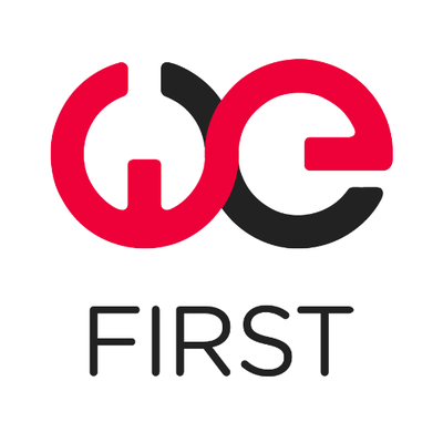 We First  | Social Profile