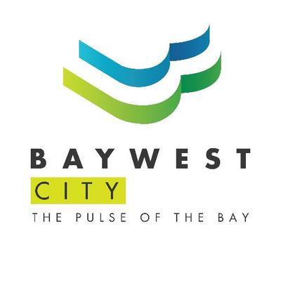 baywest city green office building. Baywest City Green Office Building