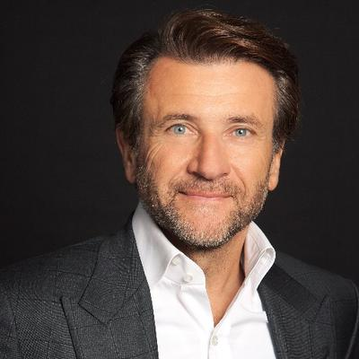 Robert Herjavec At Robertherjavec Twitter