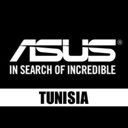 @Asus_Tunisie