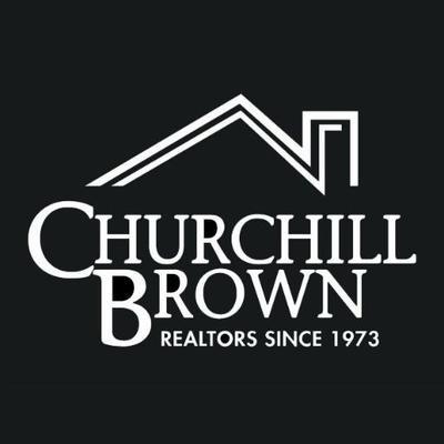 Churchill-Brown
