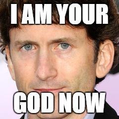 Todd Howard is God (@god_howard) | Twitter