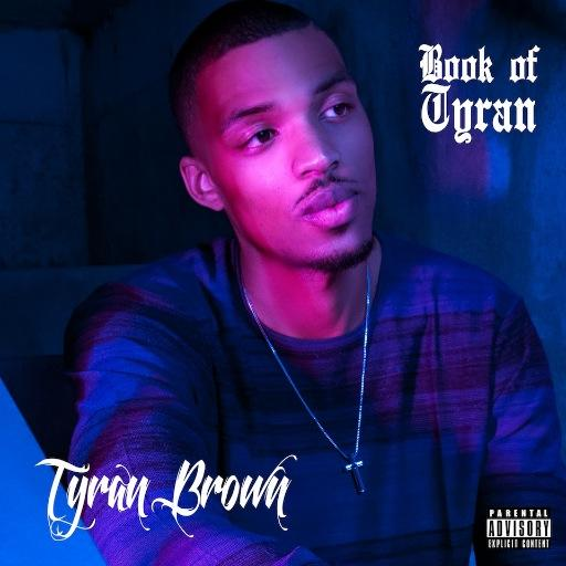 TYRAN BROWN Social Profile