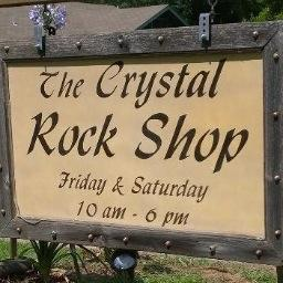 Crystal Rock Shop